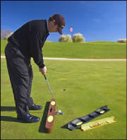 The Putting Arc range of putting training products is Highly Recommended and features Putting Arc Deluxe, Putting Arc T3 and Putting Arc MS3.jpg